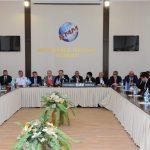 Le 50ème anniversaire du héros national de l'Azerbaïdjan Albert Agarunov