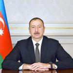 Lettre ouverte au Président de la République d'Azerbaïdjan