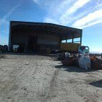 Traitement des déchets solides en Bulgarie