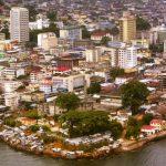 Représentation du CIPDH en Sierra Leone