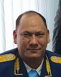 NURABAYEV Daniyar