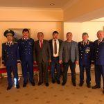 La Réunion annuelle en République du Kazakhstan.