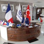 La Filiale en Turquie. Nouvelles tâches.