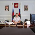Négociations officielles en Crimée