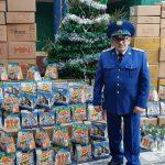 Bonnes actions pendant les vacances de Noël