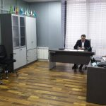 Bureau régional du CIPDH à Shymkent.