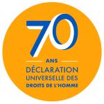 La Déclaration universelle des droits de l'homme a 70 ans