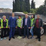 IHRDC-CIPDH Mission dans les Balkans