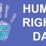 La Journée des droits de l'homme