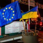 L'Ukraine n'est pas encore l'Europe