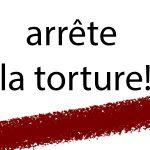 Torture légalisée au Kazakhstan? C'est simple!