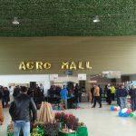 Coopération avec «Agromoll» Azerbaïdjan.